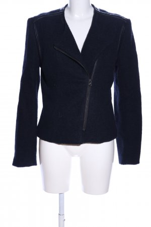B.young Wool Jacket blue business style