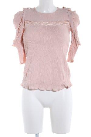 Ba&sh Crash-Bluse pink Casual-Look