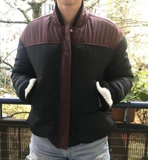 BA&SH Jacke warm neu mit Etikett