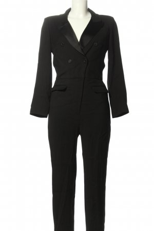 Ba&sh Jumpsuit schwarz Casual-Look