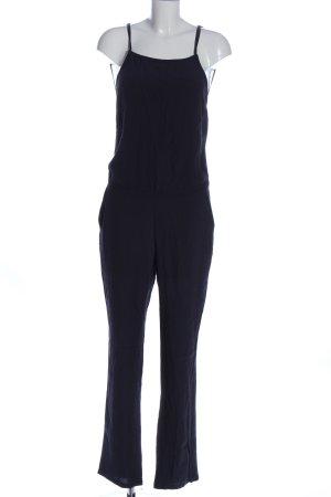 Ba&sh Kombinezon niebieski W stylu casual
