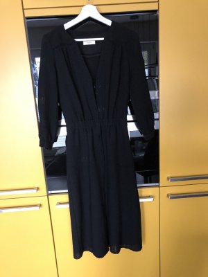 Ba&sh Sukienka midi czarny