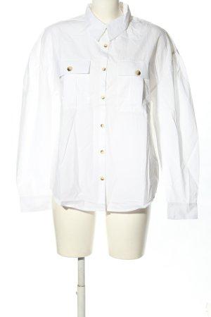 """Ba&sh Koszula z długim rękawem """"Chemise Pepa"""" biały"""