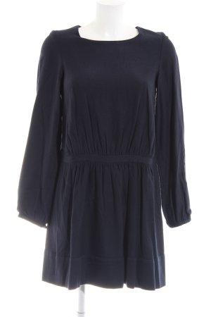 Ba&sh Longsleeve Dress blue casual look