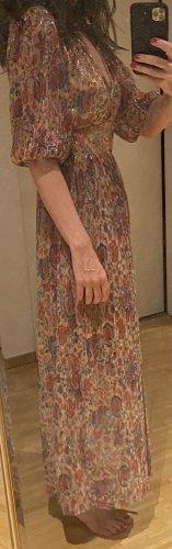 Bash Sukienka maxi jasnoczerwony-czerwony