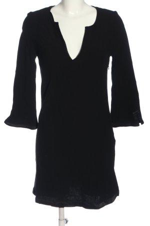 Ba&sh Sukienka mini czarny W stylu casual