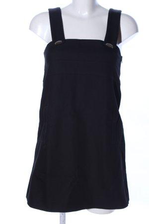 Ba&sh Robe courte noir style décontracté