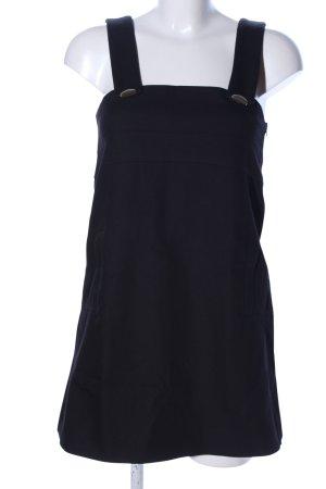 Ba&sh Minikleid schwarz Casual-Look