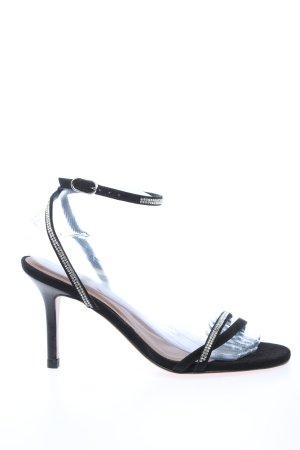 Ba&sh Strapped pumps black elegant