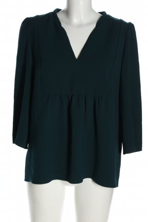 Ba&sh Slip-over blouse groen casual uitstraling