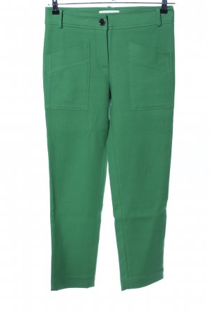 Ba&sh Stoffhose grün Casual-Look