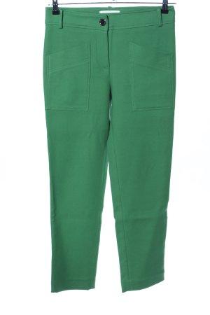 Ba&sh Jersey Pants green casual look