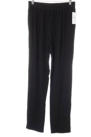Ba&sh Jersey Pants black casual look