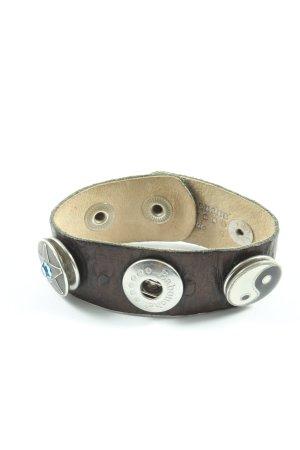 Babouche Armband