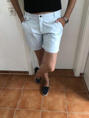 Hugo Boss Skorts azul bebé-azul claro