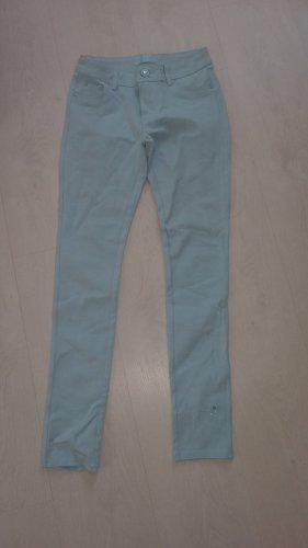 Baby blaue Hose mit Strass