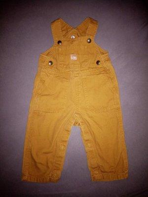 Carhartt Jumpsuit multicolored cotton