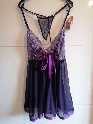 Lingerie Set lilac
