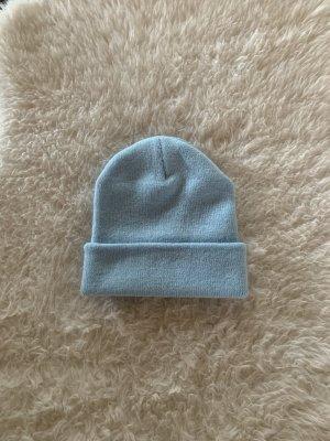 Chapeau de cow-boy bleu clair-bleu clair