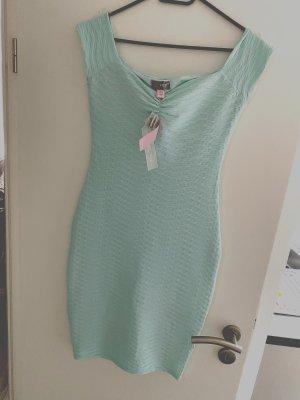 Lipsy Ołówkowa sukienka baby blue