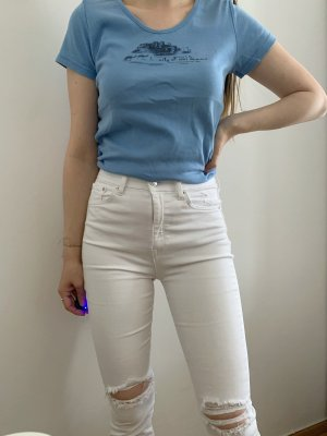 Babyblaues Shirt s.Oliver