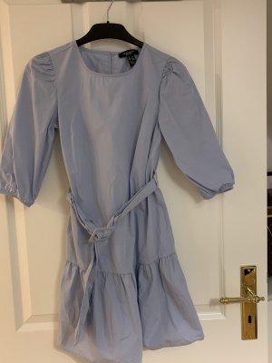 Babyblaues Sommerkleid