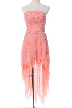 Babycat Vokuhila-Kleid pink Elegant