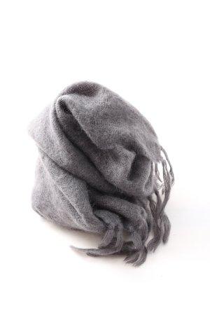 babymoh by HINTERVELD Neckerchief light grey casual look