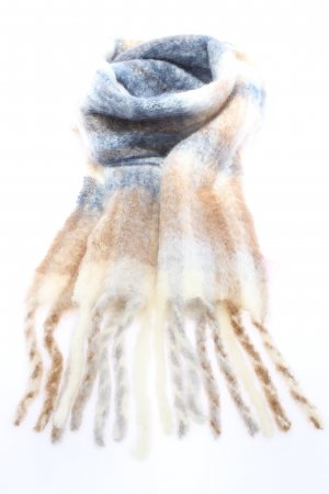 babymoh by HINTERVELD Woolen Scarf allover print casual look