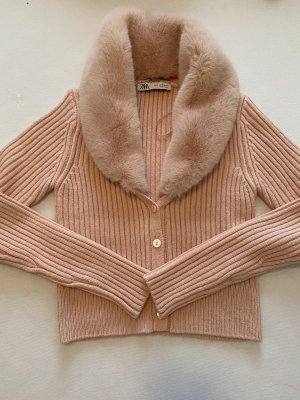 Babypink colour  pullover from Zara