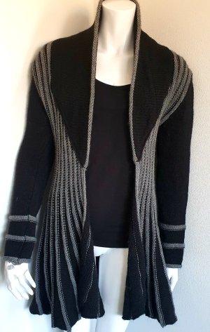 Abbacino Chaqueta de lana multicolor