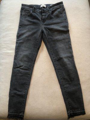 Closed Stretch Jeans grey