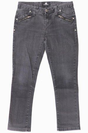 BACKGROUND Jeans grau Größe S