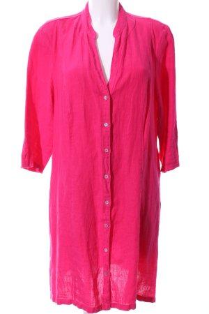 Backstage Blusenkleid pink Casual-Look