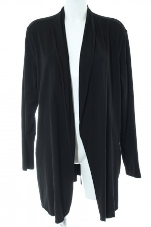 Backstage Cardigan schwarz Casual-Look