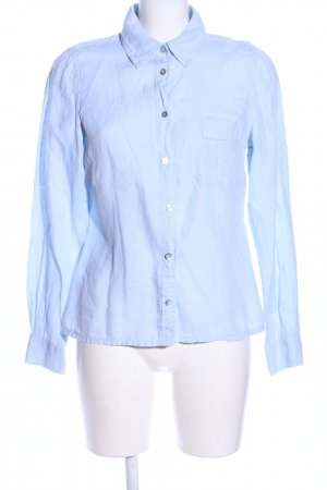 Backstage Long Sleeve Shirt blue business style