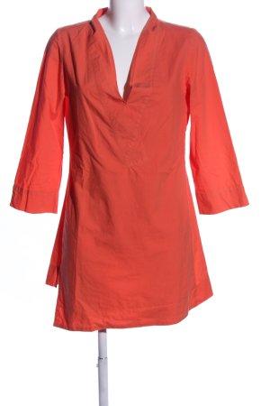 Backstage Tunique-blouse orange clair style décontracté