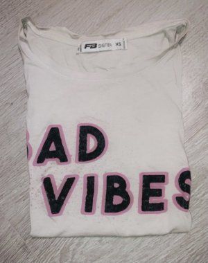 Bad Vibes vintage Shirt