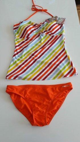 Winmax Traje de baño multicolor tejido mezclado