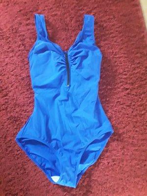 bpc bonprix collection Swimsuit steel blue