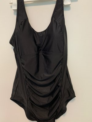 Swimsuit black