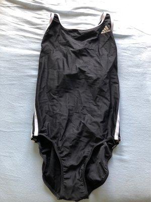 Adidas Swimsuit black-white