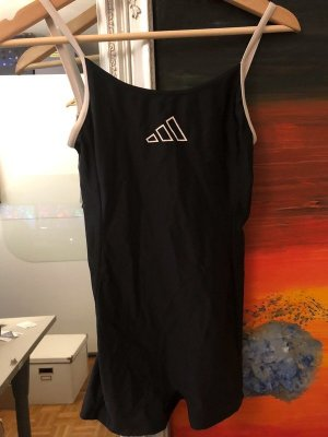Adidas Swimsuit black polyamide