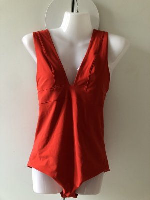& other stories Swimsuit red
