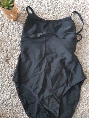 Tribord Swimsuit black