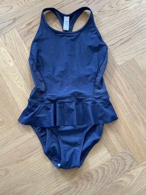 Adidas by Stella McCartney Traje de baño azul oscuro
