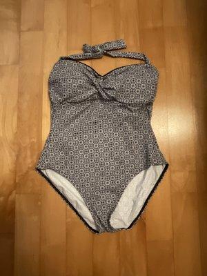 Esprit Zwempak zwart-wit
