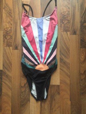 Hennes Collection by H&M Costume da bagno multicolore
