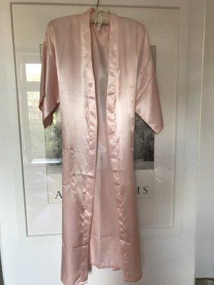 Bathrobe pink