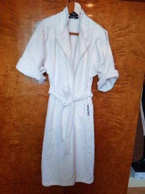 Cawo Frottier Beachwear white cotton